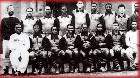 Lincoln University Football Squad of 1939 -1941
