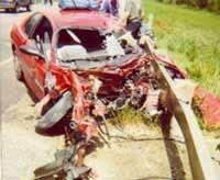 Roads or Death Traps