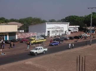 Tamale: Gateway To The North