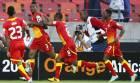 Ghana 3-0 Niger