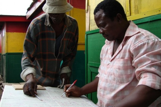 Lotto in Ghana: Not that simple | Photos
