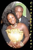 Barbara And Francis Engaged In NY