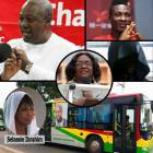 Review of 2015: Ghana's biggest stories