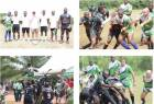 Cosmos Buffaloes crowned 2014/2015 Champions of Ghana Rugby