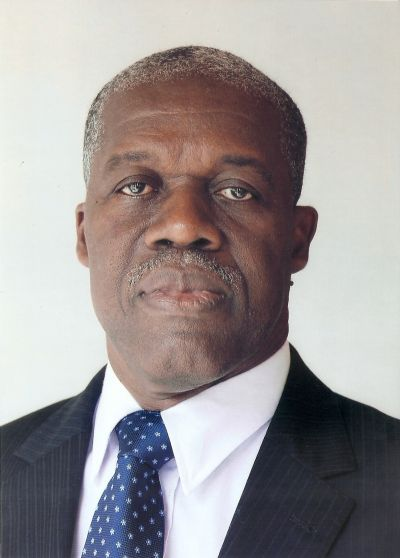Governor of Bank of Ghana -Kwesi Bekoe Amissah-Arthur