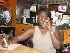 SPOTLIGHT - The Famous Afrikiko Garden Restaurant, NY