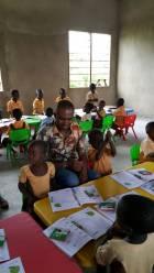 Children of Dabala get modern school facility