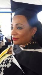 Photos: Zita Okaikoi completes oil and gas course