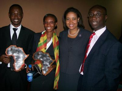 University Of Ghana Retains African Moot Competition