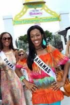 Miss Ghana Universe