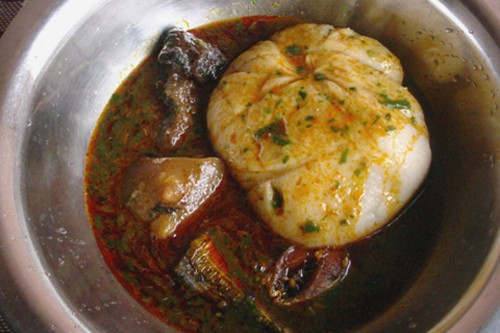 Ghanaian food photos for Authentic african cuisine from ghana