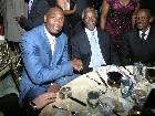 AAI - Annual Dinner Honors  President Mbeki