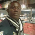 Michael Osei arrives in Germany for Coaching Course