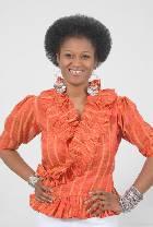 Fashion Designer, Afua Sam & Studio D-Maxsi