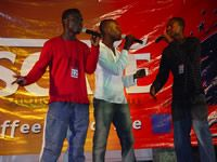 Pictures From The Accra Zonal NAR Contest