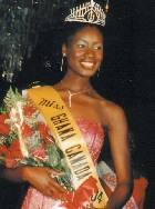 Miss Ghana-Canada 2003!!!