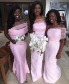 Yvonne Okoro's brother weds in style