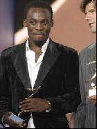 Michael Essien  -  Too Hot To Handle