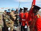 UNIFIL Force Commander Lauds GHANBATT 67