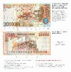 New Denomination Out