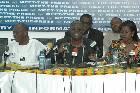 Press Conference on JJ