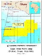 Vanco's  2.5-million-acre block