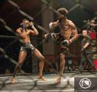 'Undefeated' Ghanaian fighter making waves in MMA