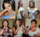 Stella Addo's Official Launching of Sophomore Album;