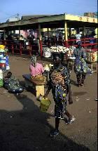 Accra Bus Terminal