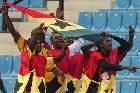 WC Qualifier:  DR Congo 1-1 Ghana