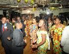 Ghanaian Association Of Carpenter Avenue Annual Bash