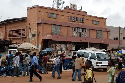 Pictures from Ghana