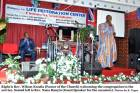 Life Restoration Temple dedicated to God