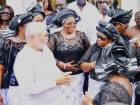 Rawlings mourns former IGP S. S. Omane