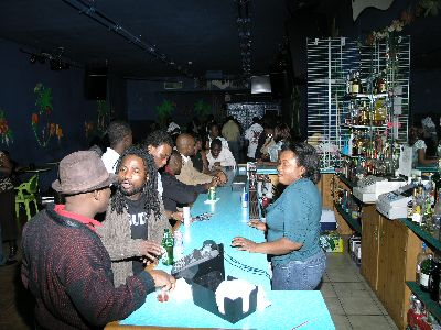 Club Kaneshie - NJ