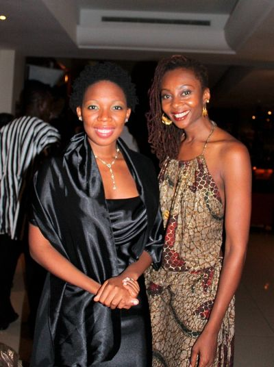 Loud & Clear Jazz in Accra
