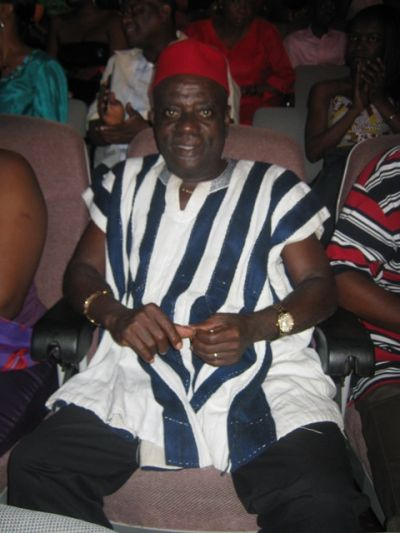 Abrantie Amakye Dede Live In Concert