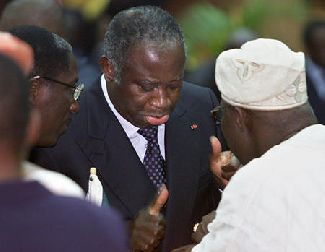Ivory Coast Crisis: ECOWAS Meets In Ghana