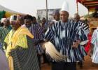 Mahama calls for ceasefire in Bunkprugu