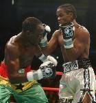 Ouma beat Jantuah