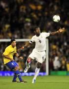Ghana 0-1 Brazil