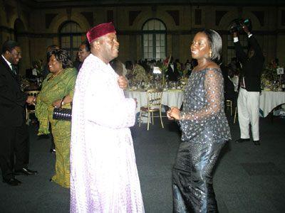 Expo2003 - Dinner Dance