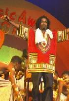 Obrafuor: Rapper of the Year