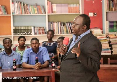 GhLA, Education Ministry hold Competition to mark French Language Day
