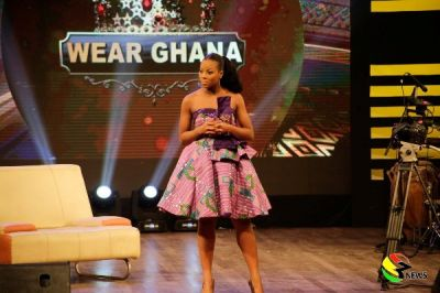 GMB2018 finalists 'sell' Ghana in main task for the night