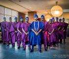 Photos and moments from Banky W and Adesua Etomi's  wedding