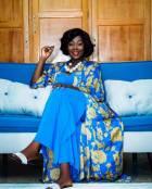 Citi TV's Frema Adunyame share 'Sexy' photos to celebrate birthday today