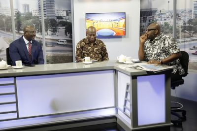 Upgraded new Metro TV: Leading a fresh broadcasting business journey with William Asare
