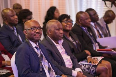 Tullow, Institute of HR Practitioners launch Mentoring Programme