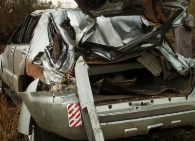 Zabzugu MP, others involved in car crash